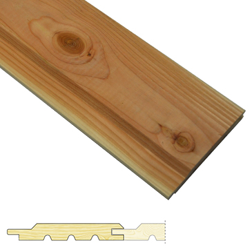 clins douglas pour bardage en bois achat et devis nature bois concept. Black Bedroom Furniture Sets. Home Design Ideas