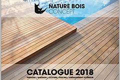 catalogue nature bois concept