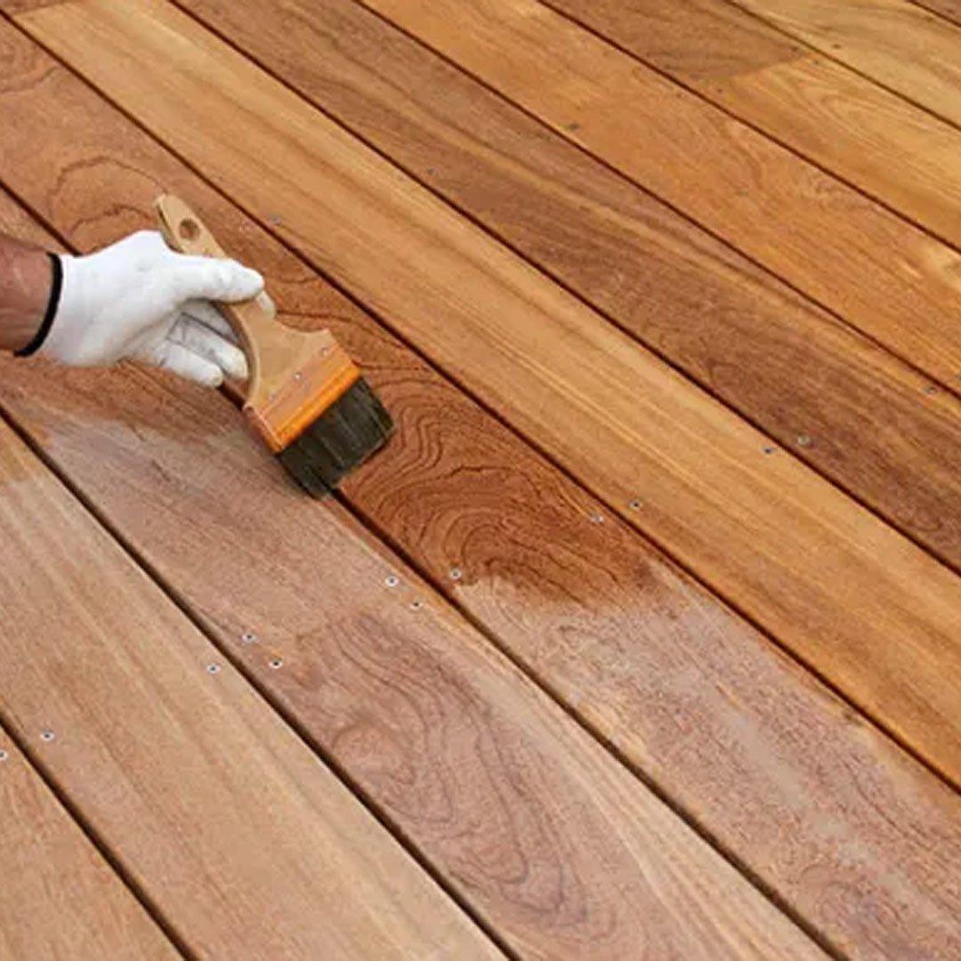 Quel Est Le Meilleur Bois Pour Terrasse entretien terrasse bois : tout ce que vous devez savoir