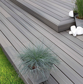 gamme terrasse bois composite