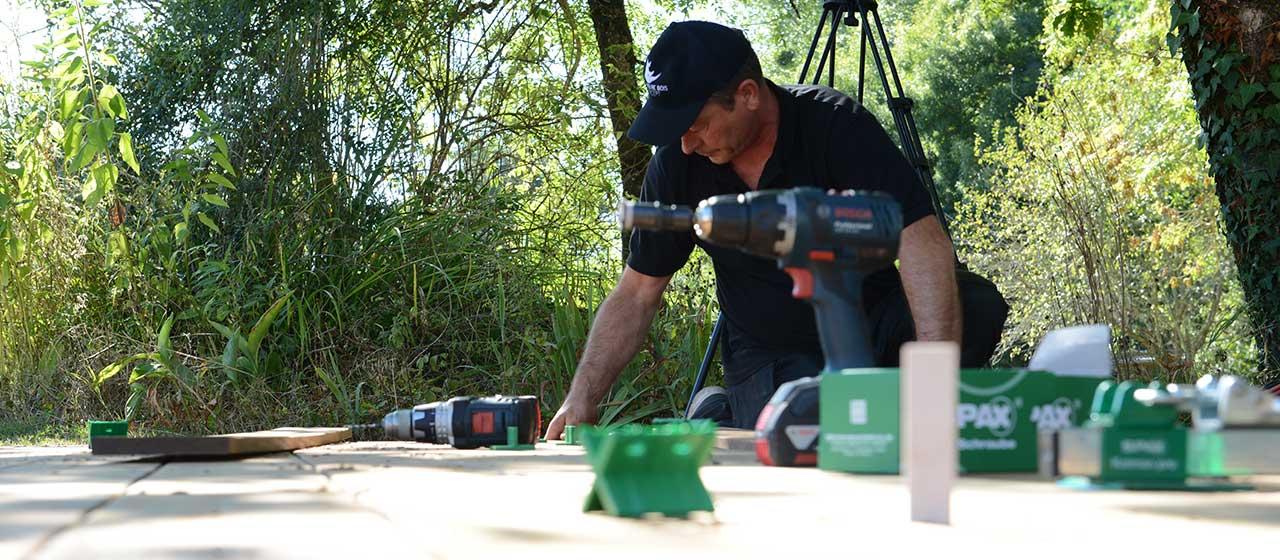Conseils De Pose Terrasse Bois Pour Une Installation De Qualit