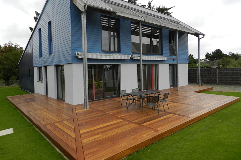 lame en bois cumaru pour terrasse nature bois concept. Black Bedroom Furniture Sets. Home Design Ideas