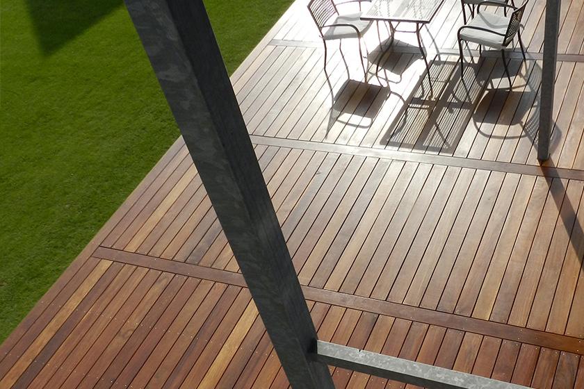 terrasse bois concept. Black Bedroom Furniture Sets. Home Design Ideas