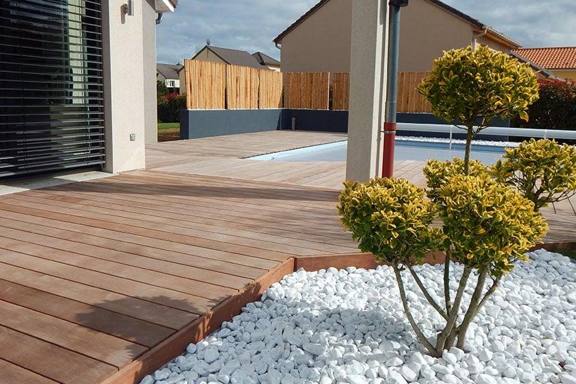 terrasse bardage cl ture devis en ligne nature bois concept. Black Bedroom Furniture Sets. Home Design Ideas