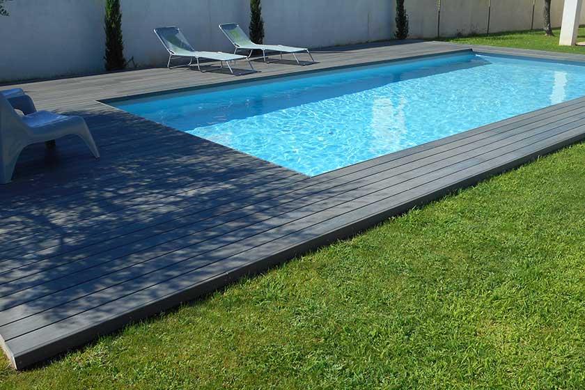 lame en bois composite fiberon xtrem pour terrasse nature bois concept. Black Bedroom Furniture Sets. Home Design Ideas