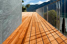 bois r sineux nos terrasses bois r sineux nature bois concept. Black Bedroom Furniture Sets. Home Design Ideas
