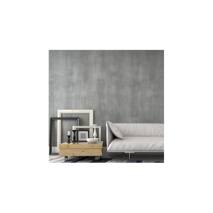 loft original peinture effet b ton graphique. Black Bedroom Furniture Sets. Home Design Ideas