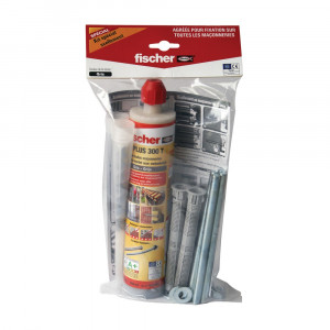 SACHET KIT SCELLEMENT FIS PLUS FISCHER