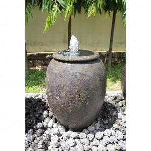 Poterie extérieur Water Jar aménagement extérieur