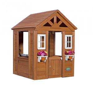 Cabane en bois pour enfant - Timberlake