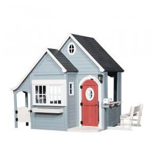 Cabane en bois pour enfant - Spring Cottage