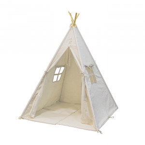 tente tipi pour enfant tentes d 39 int rieur. Black Bedroom Furniture Sets. Home Design Ideas