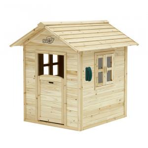 Cabane en bois pour enfant - Noa