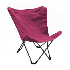 Lot de 2 fauteuils Aponi - Framboise
