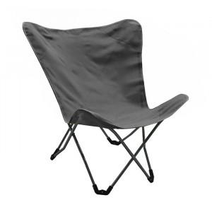 Lot de 2 fauteuils Aponi - Gris