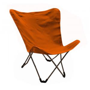 Lot de 2 fauteuils Aponi - Paprika