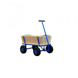 Chariot de plage Billy - bleu - Jouet enfant - Véhicule