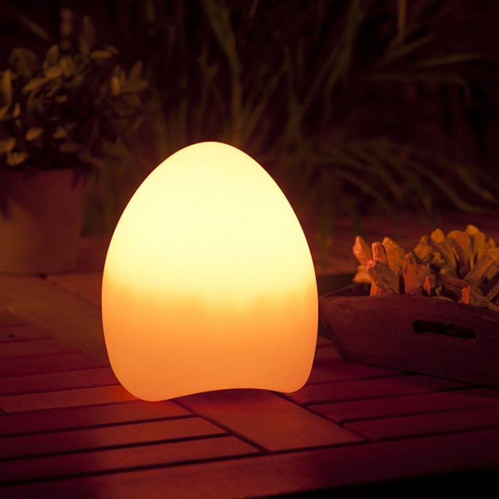 Luminaire extérieur Led multicolore Garden Lights