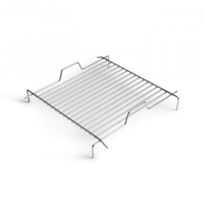 Grille cuisson inox pour brasero Cube - Höfats