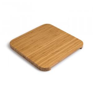 Tablette en bambou pour brasero Cube - Höfats