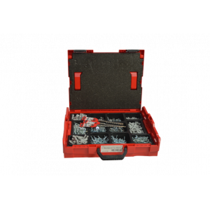 L-BOXX Fischer spéciale tout matériaux