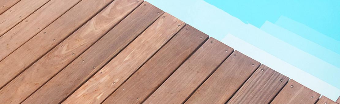 Lames terrasse Cumaru : Optez pour un bois exotique