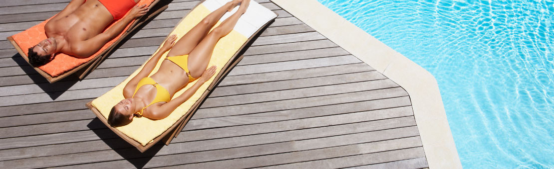 Produit antidérapant pour terrasse en bois : prévenez les glissades