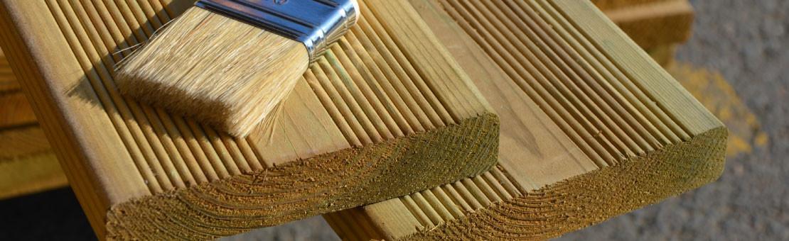 Produit de traitement de coupe de bois autoclave Nature Bois Concept