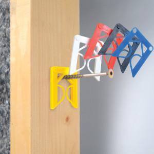 Les cales fourchettes pour bardage bois