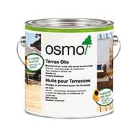Huile pour terrasse OSMO