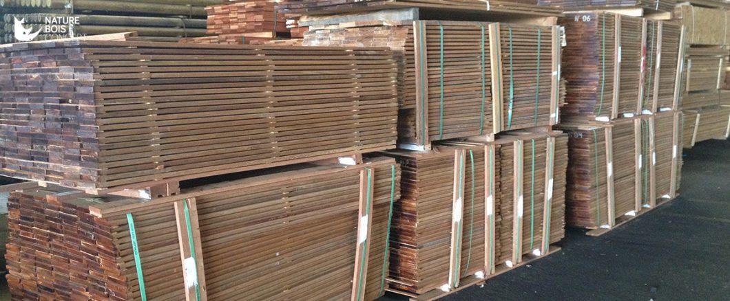 stock de bois Nature bois concept