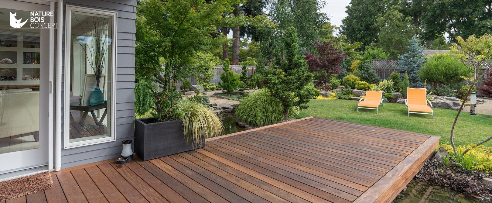 Quelle longueur de lame de terrasse choisir ?