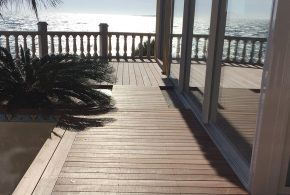 Normes terrasse bois