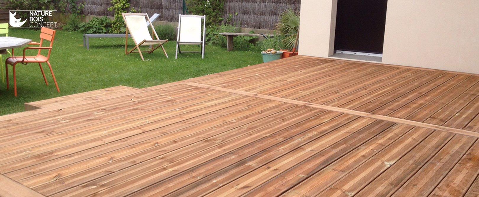 Traitement Terrasse Pin Autoclave pin sylvestre : présentation de cette essence de bois résineux