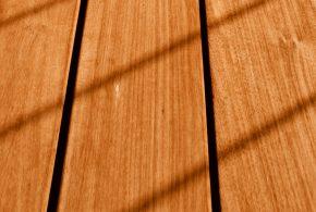 terrasse en bois exotique d'exception