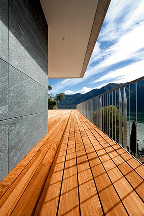 news terrasse en bois