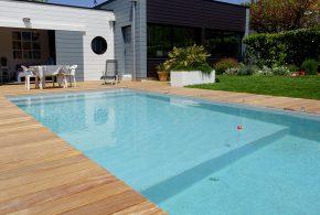 tour de piscine de bois exotique cumaru tour de terrasse