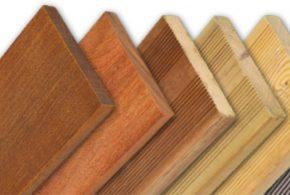 différentes essences de bois pour terrasse