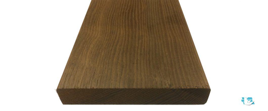 planche de bois exotique