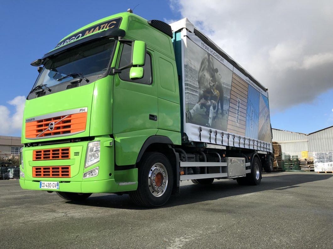 camion NBC