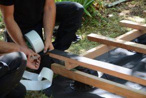 Comment bien placer vos lambourdes pour votre platelage