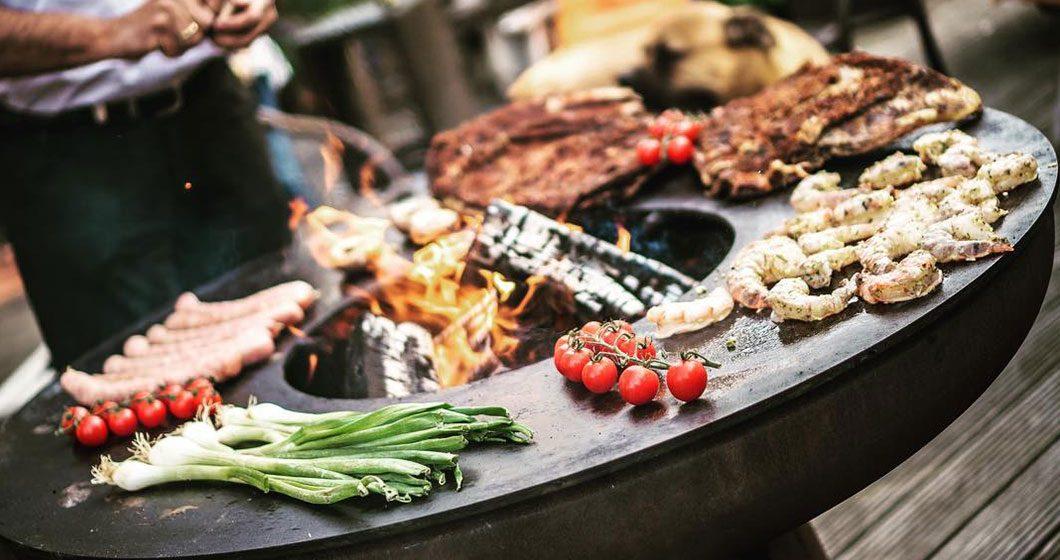 Barbecue Remundi