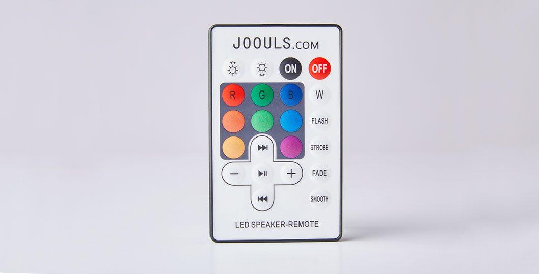Télécommande Joouls