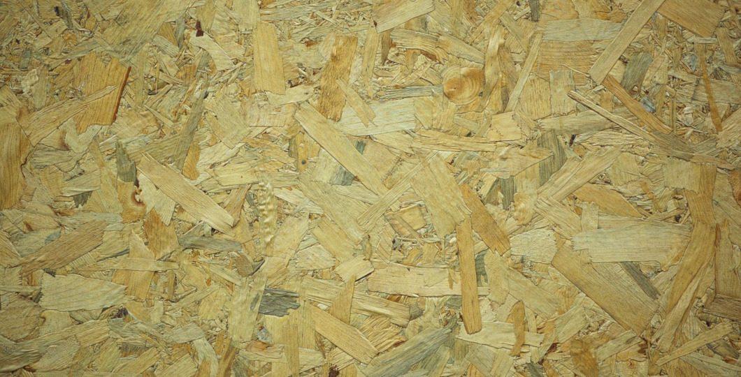 Dalle OSB pour charpente bois